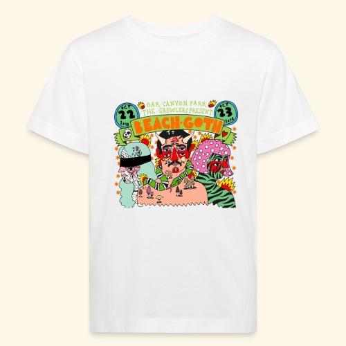 beach goth 2016 - T-shirt bio Enfant