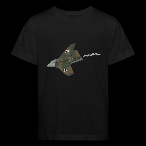 Me-163 Komet - Maglietta ecologica per bambini