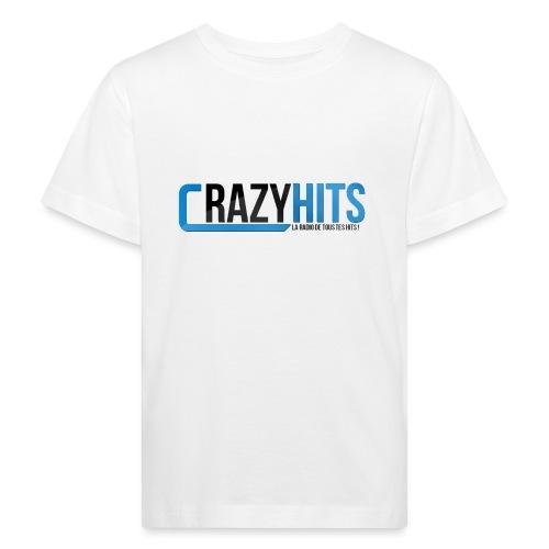 CrazyHIT - T-shirt bio Enfant
