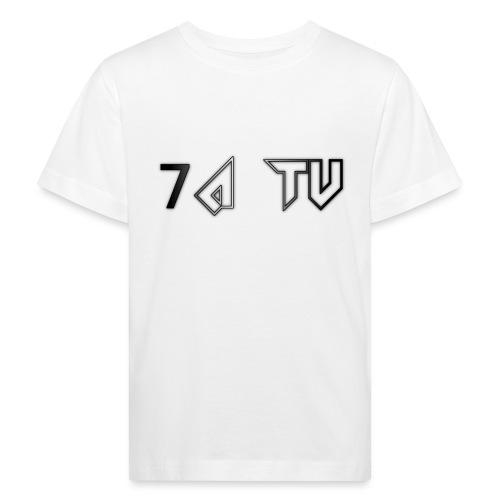 7A TV - Kids' Organic T-Shirt