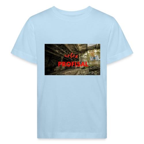 profisal - Ekologiczna koszulka dziecięca