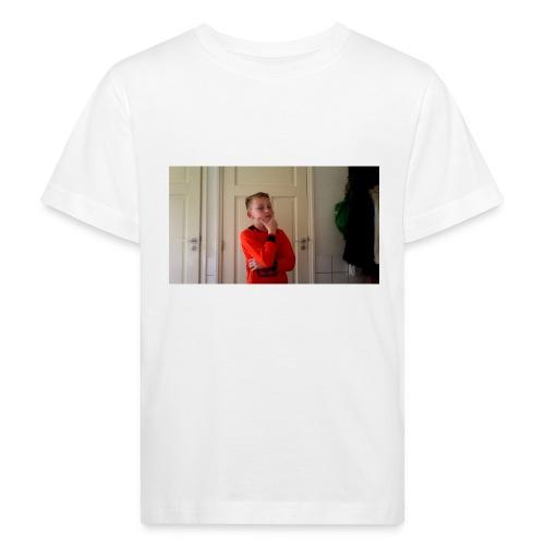 generation hoedie kids - Kinderen Bio-T-shirt