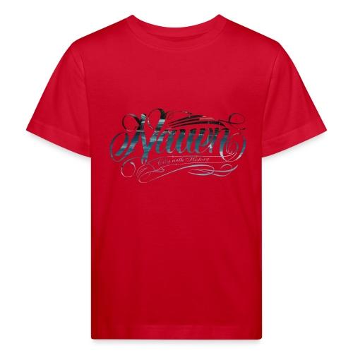 stadtbad edition - Kinder Bio-T-Shirt