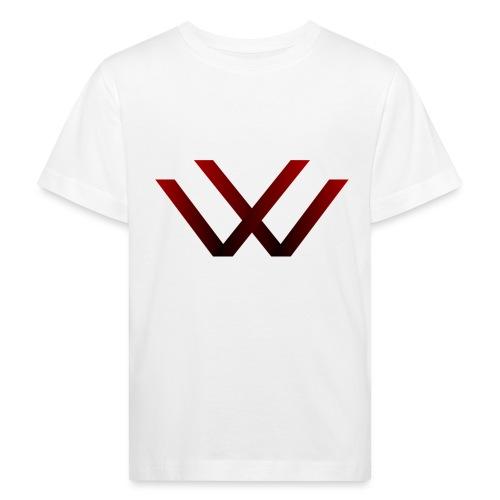 English walaker design - Kids' Organic T-Shirt