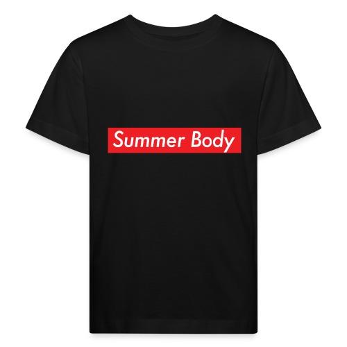 Summer Body - T-shirt bio Enfant