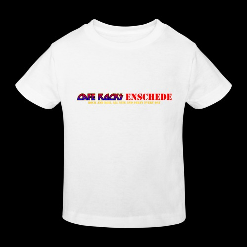 RNR All Nite - Kinderen Bio-T-shirt