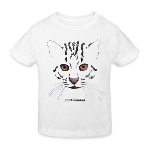 viverrina 1 - Kids' Organic T-Shirt