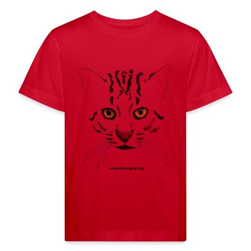 viverrina 1 - Kids' Organic T-Shirt