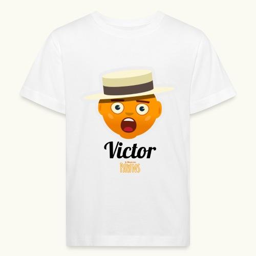 Victor (Le monde des Pawns) - T-shirt bio Enfant