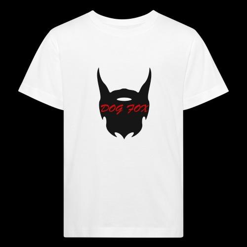 Dogfox Devil - Kinder Bio-T-Shirt