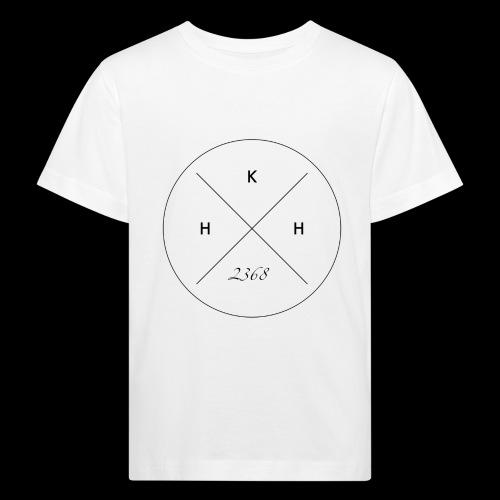2368 - Kids' Organic T-Shirt