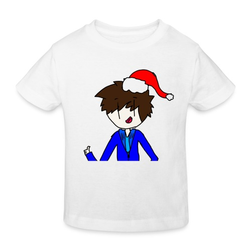 george west - Kids' Organic T-Shirt