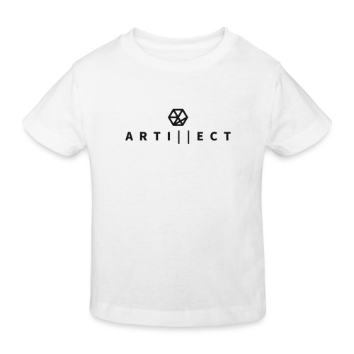 Artillect - T-shirt bio Enfant