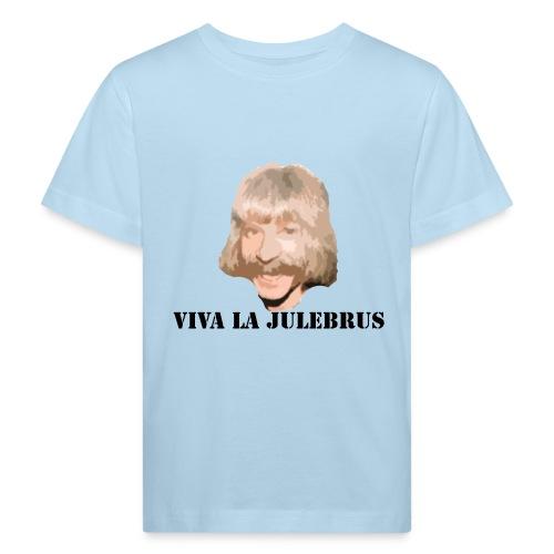 juul - Økologisk T-skjorte for barn