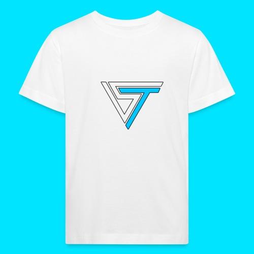 somsteveel kleding en accessoires - Kinderen Bio-T-shirt