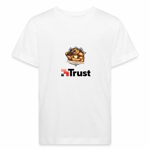 Prodotti Ufficiali con Sponsor della Crew! - Maglietta ecologica per bambini