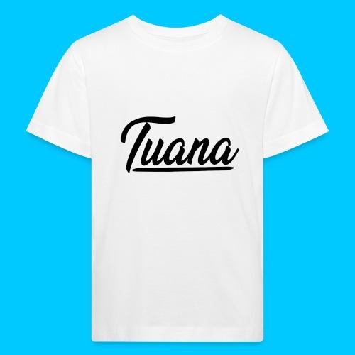Tuana - Kinderen Bio-T-shirt