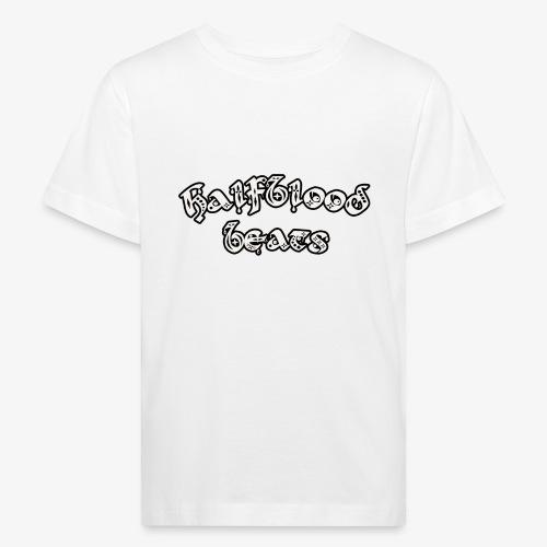WITTE BRIEVEN - Kinderen Bio-T-shirt