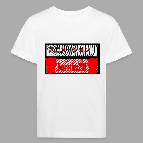 Jornis28_Animation - Kinder Bio-T-Shirt