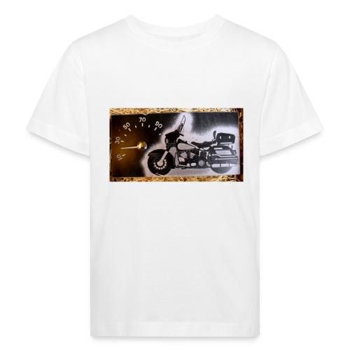 MP-kuva - Lasten luonnonmukainen t-paita