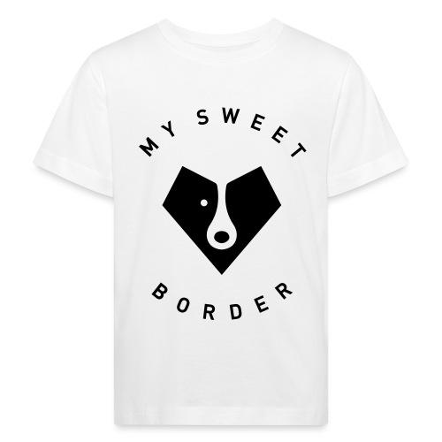 Original - Mug - T-shirt bio Enfant