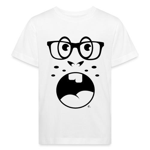 Petit monstre - T-shirt bio Enfant