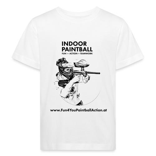 Fun4You T shirts - Kinder Bio-T-Shirt