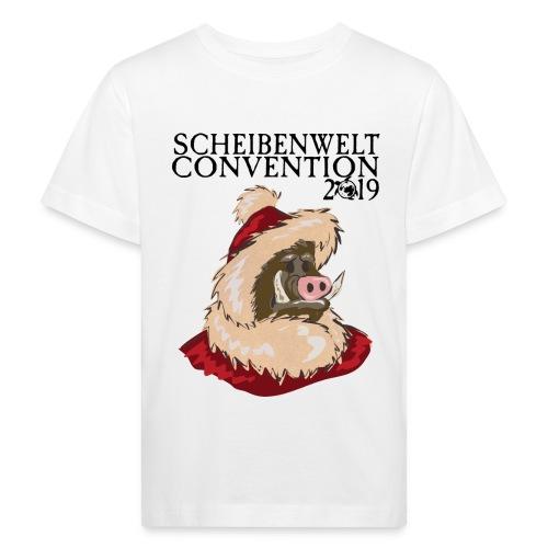 Scheibenwelt Convention 2019 - Kinder Bio-T-Shirt