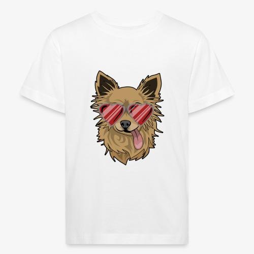 Cool Engla - Ekologisk T-shirt barn