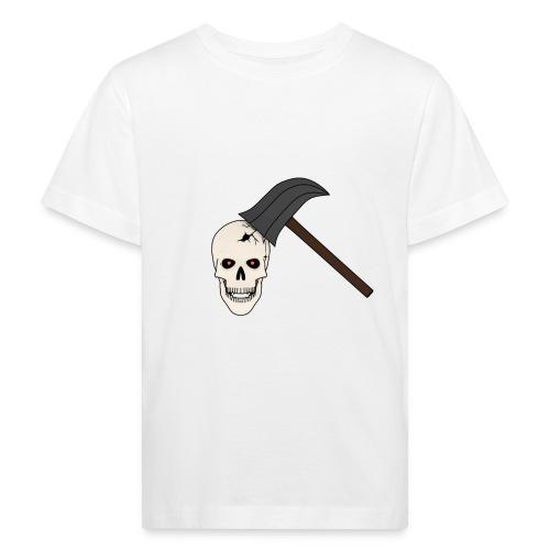 Skullcrusher - Kinder Bio-T-Shirt
