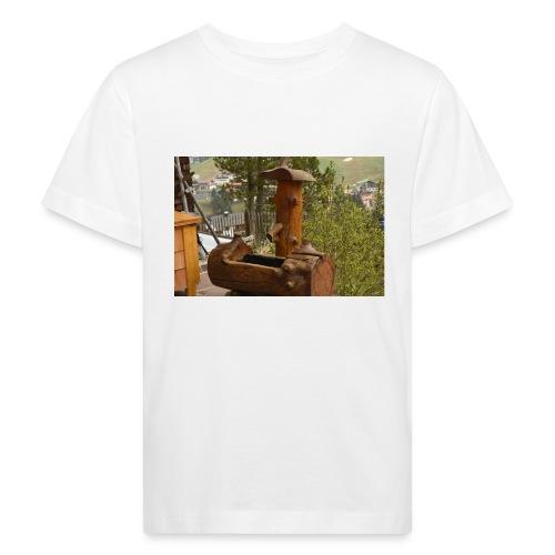 19.12.17 - Kinder Bio-T-Shirt