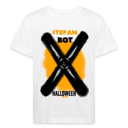 HALLOWEEN Edition - Ekologiczna koszulka dziecięca