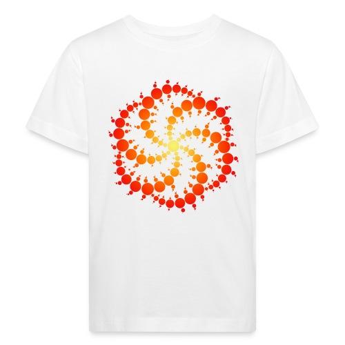 Kornkreis - Kinder Bio-T-Shirt