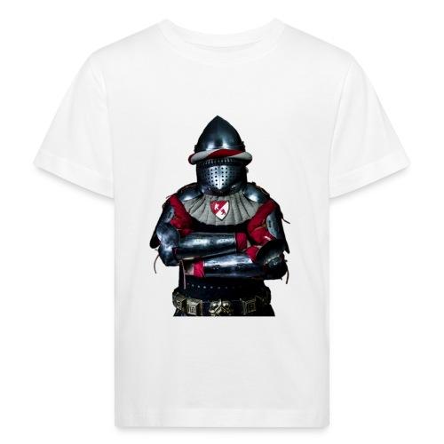 chevalier.png - T-shirt bio Enfant