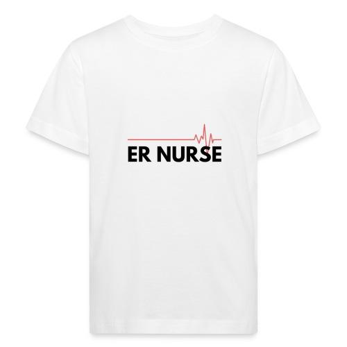 Er nurse - Maglietta ecologica per bambini