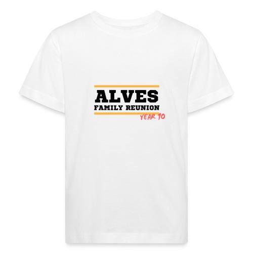 Alves - Maglietta ecologica per bambini