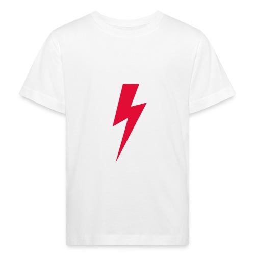 Błyskawica polannd ppro choice women rights - Ekologiczna koszulka dziecięca