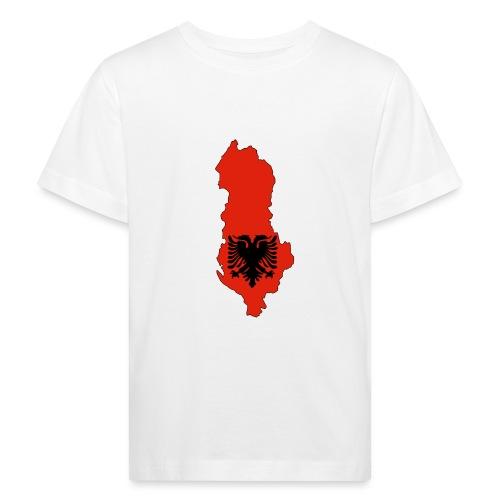 Albania - T-shirt bio Enfant