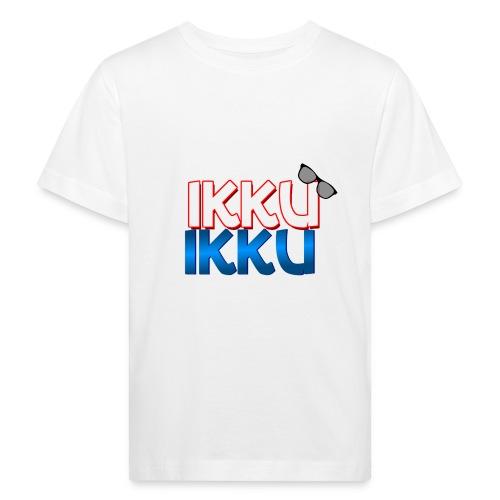 Ikku Ikku T-Shirt - Kinderen Bio-T-shirt