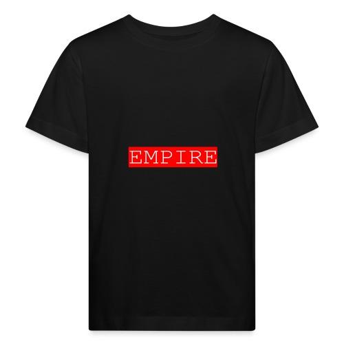 EMPIRE - Maglietta ecologica per bambini
