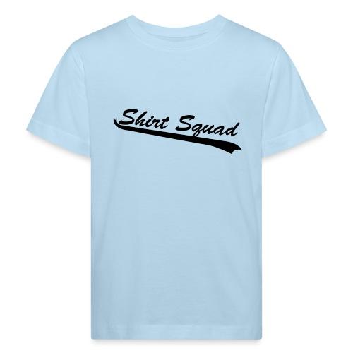 American Style - Kids' Organic T-Shirt