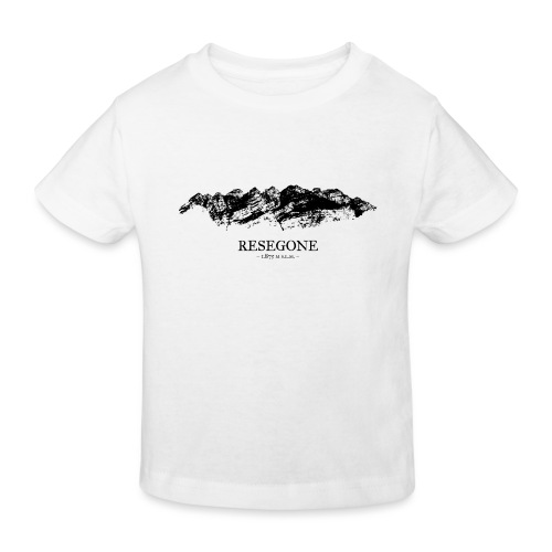GoClassic   Resegone - Maglietta ecologica per bambini