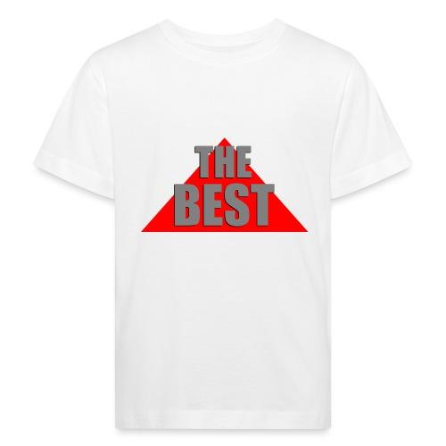 The Best, by SBDesigns - T-shirt bio Enfant