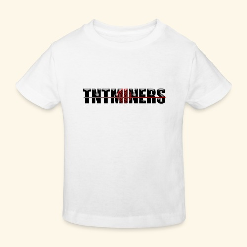 TNTMINERS ANNAN FÄRG 3 - Ekologisk T-shirt barn