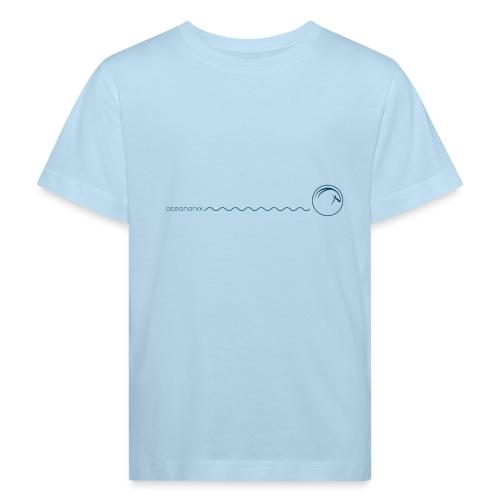 Ocean Oryx Orizon - Maglietta ecologica per bambini