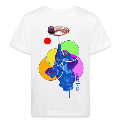 smARTkids - Mumbo Jumbo - Kids' Organic T-Shirt