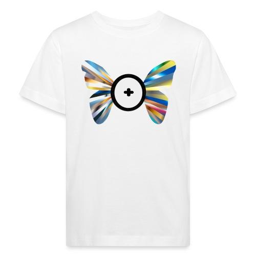 Butterfly Trans-Evolution - Maglietta ecologica per bambini