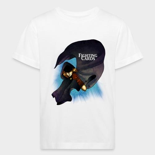 Fighting cards - Rodeur - T-shirt bio Enfant