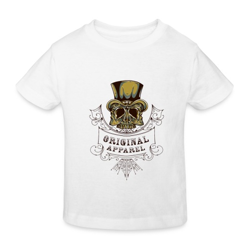 Original Apparel - Ekologisk T-shirt barn