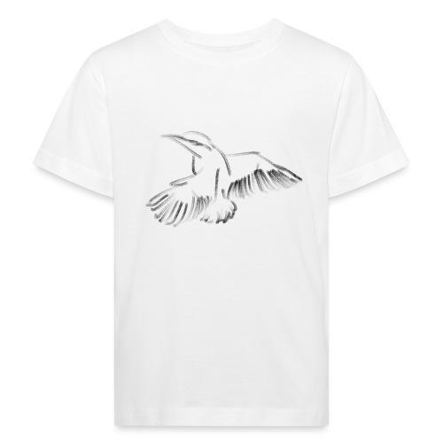 Bird - Kids' Organic T-Shirt
